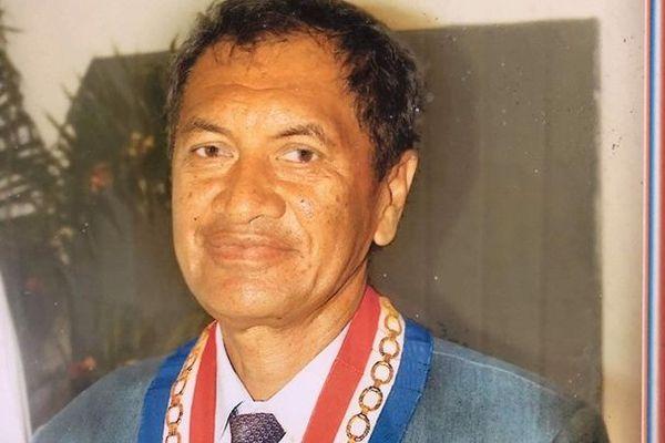Ismaël Tuahu