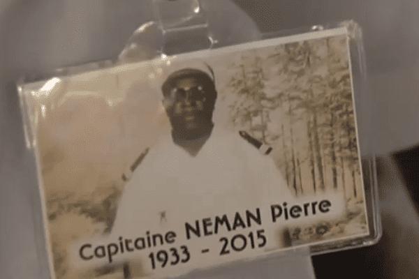 gran man Pierre Neman