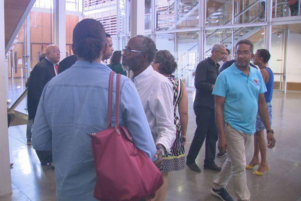 Salariés France-Antilles