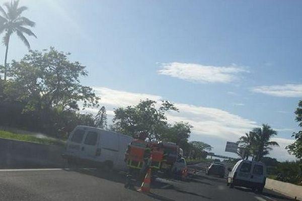Accident Saint-Pierre