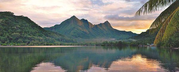 Vallée de 'Ōpoa