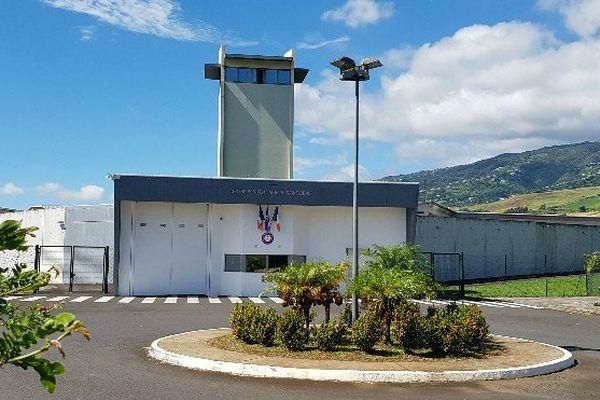 20170428 Prison