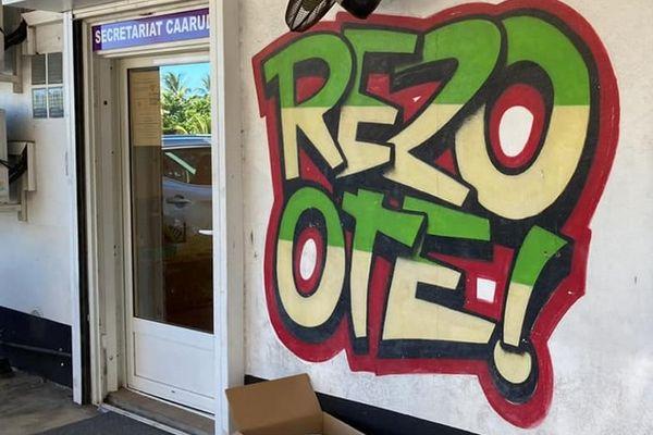 Kaz Oé Rézo Oté reseau Oté conduites addictives Saint-Paul 010221