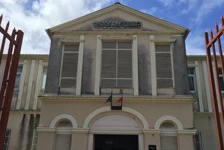 Tribunal de Cayenne