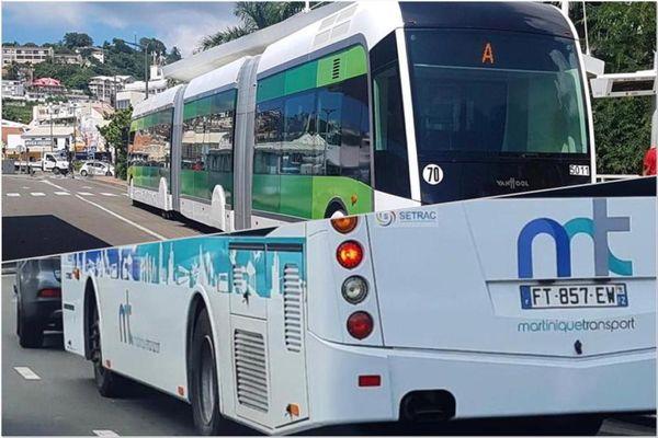 Bus et TCSP