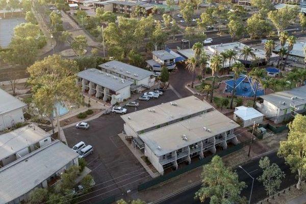 Hotel Ibis Australie