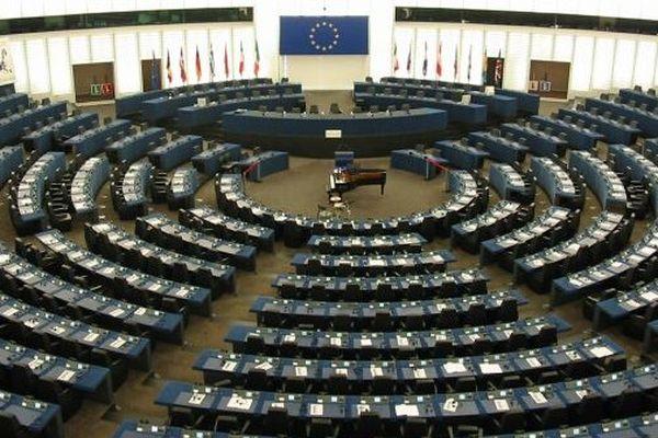 Europe calédonie vote