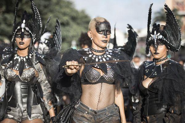 Figures du carnaval