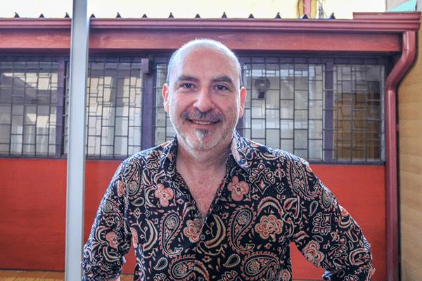 Eric Baraud