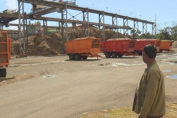 réparation panne usine bois rouge campagne sucre 140919
