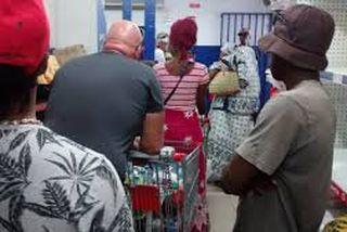 Consommateurs Mayotte