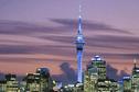 Les prix des billets d'avion pour la Nouvelle-Zélande en baisse
