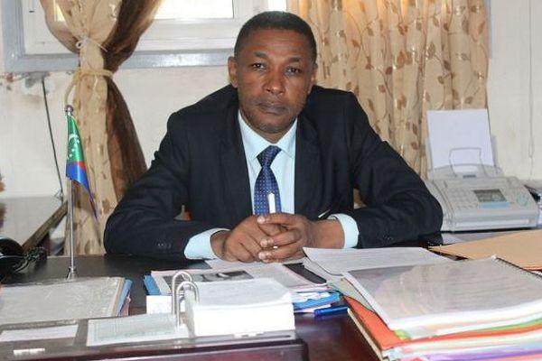 Abdou Moustoidrane