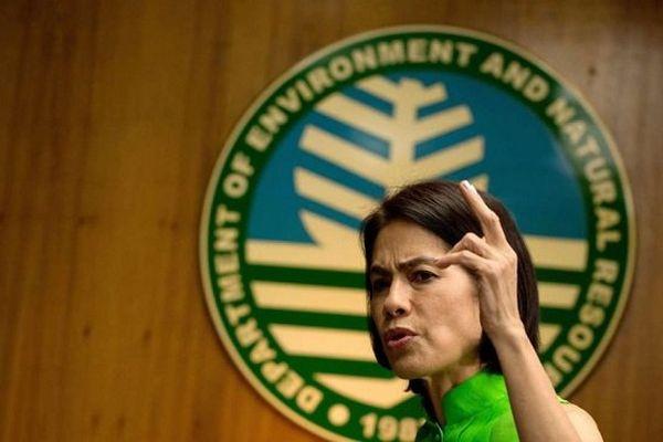 LOPEZ REGINA DENR NICKEL PHILIPPINES