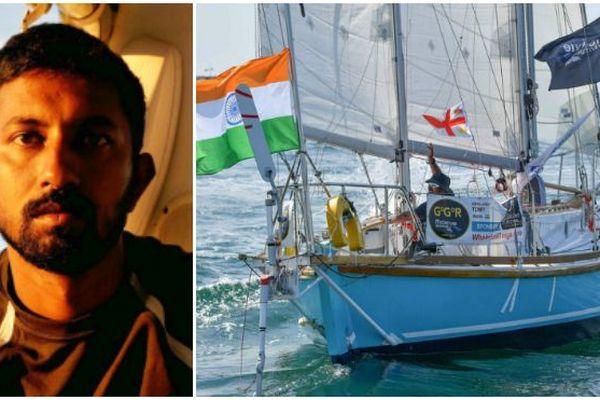skipper indien GGR 2018