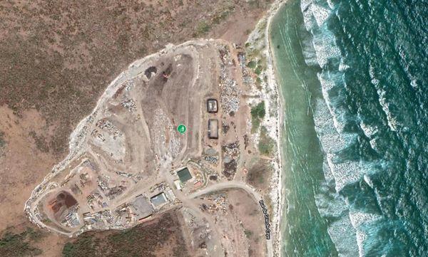 Ecosite de Grandes Cayes à Saint-Martin - Verde SXM