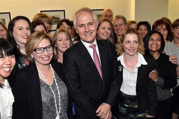Turnbull australia