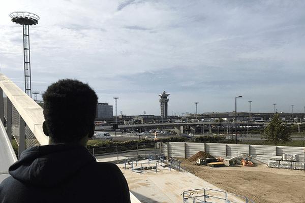 Le cauchemar des rescapés de Saint-Martin abandonnés dans un hôtel de l'aéroport d'Orly.