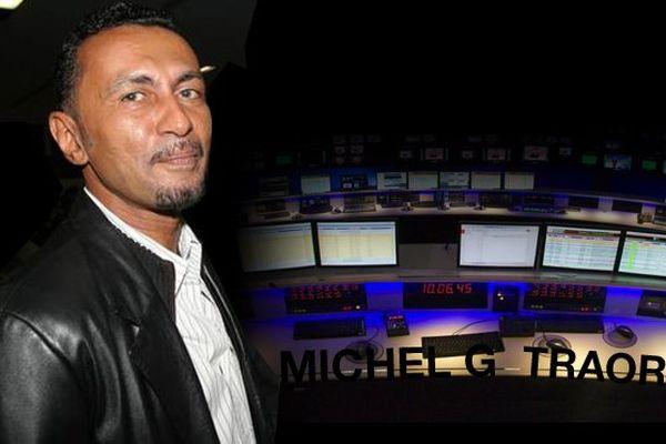 Michel Traoré