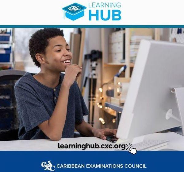 Caraibe un plateforme pour les étudiants