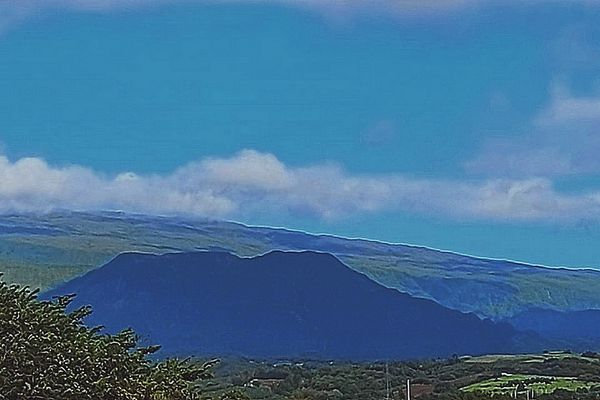 Ciel Bleu sur l'Est