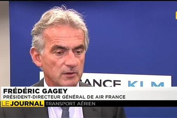 Air France : des résultats meilleurs que prévus