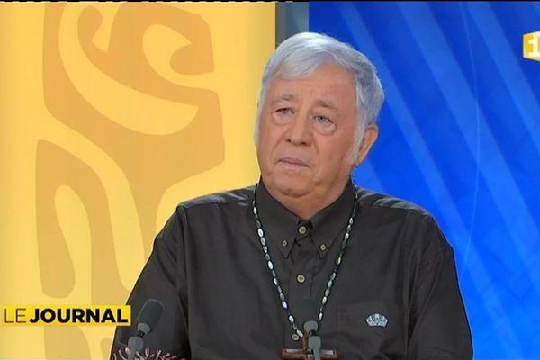 Mgr Jean Pierre COTTENCEAU était l'invité du journal