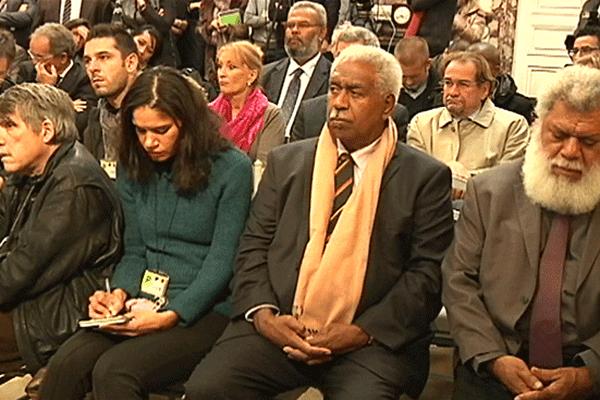 Comité des signataires de décembre 2012