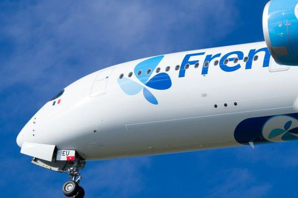 Covid-19 : French bee suspend ses vols vers Papeete pour 15 jours