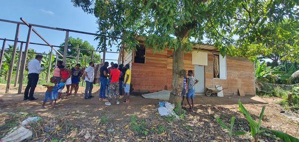 Squat : La problématique des quartiers informels à Kourou