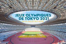 Les JO 2021 débutent à Tokyo le 23 juillet 2021.