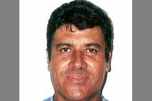 Alcide Leroy s'est éteint à l'âge de 60 ans au Vanuatu