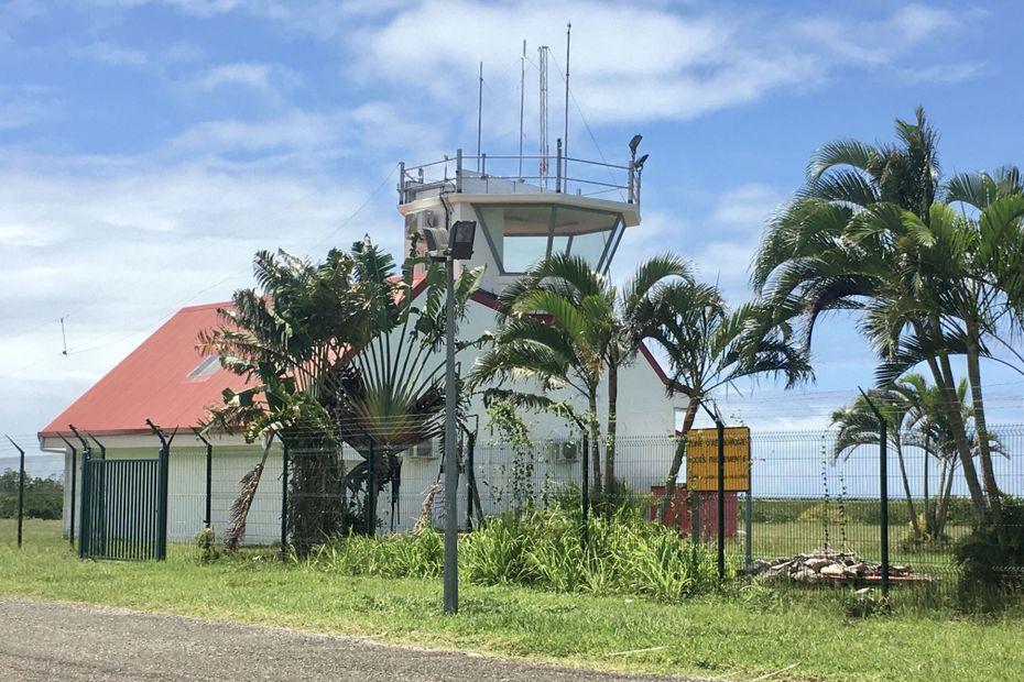 Les habitants de Touho veulent revoir des avions se poser chez eux - Nouvelle-Calédonie la 1ère
