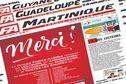 France-Antilles : un dernier numéro du journal au profit des 235 salariés
