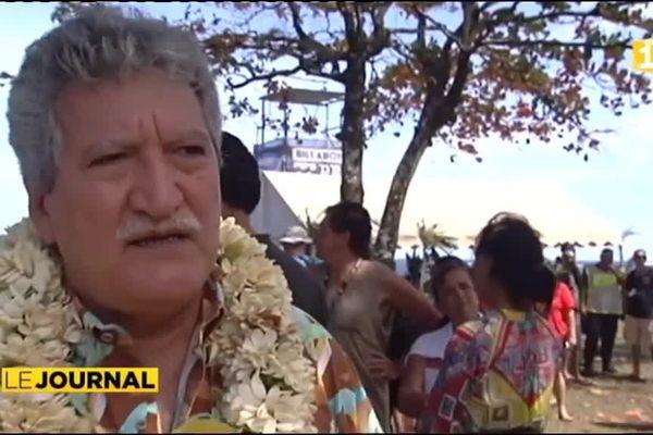 Le surf vecteur de développement touristique
