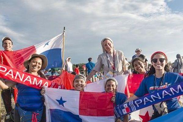Le Panama accueille les 34èmes JMJ