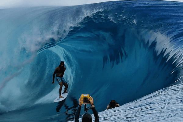 Teahupo'o, les dessous de la vague