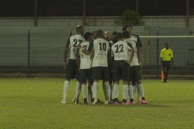 2e tour de la coupe de Martinique : le Club Colonial s'impose et élimine le Club Franciscain