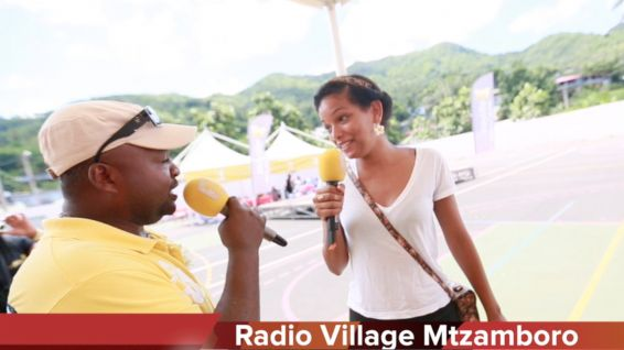 Le best of des radios villages