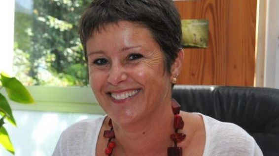 NATHALIE COSTANTINI, VICE RECTEUR DE MAYOTTE