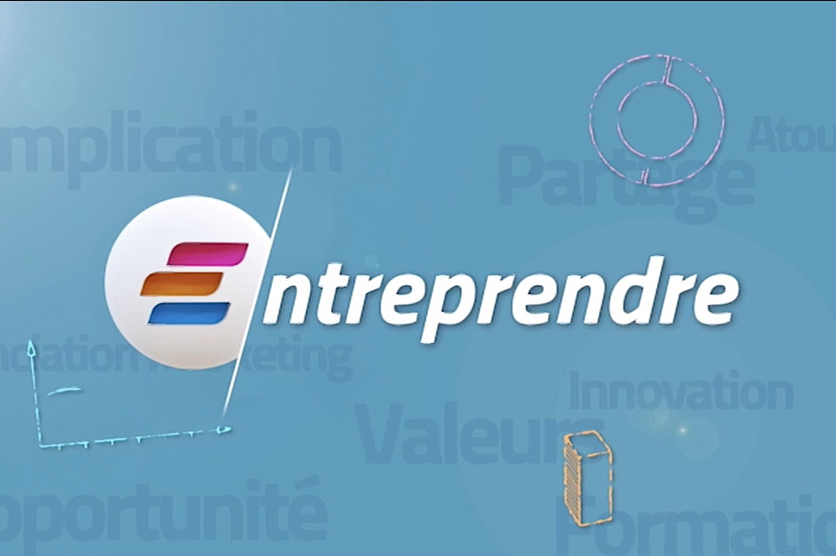 Entreprendre : Insight