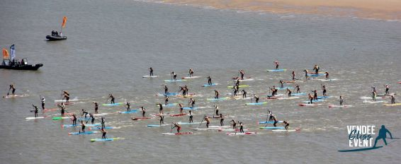 © NSP - Surf ans stand-up paddle boards