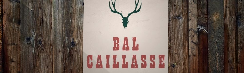 Bal caillasse