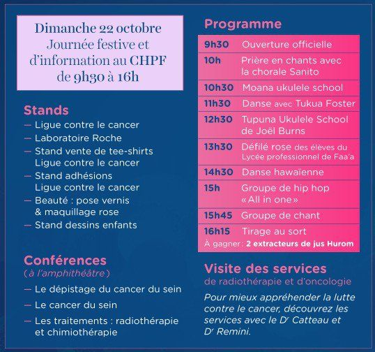 © Ligue de lutte contre le cancer