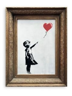 © Sotheby's - Banksy