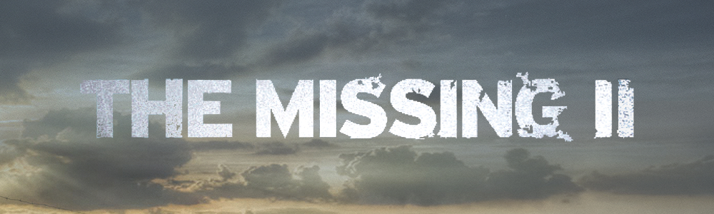 The missing saison 2