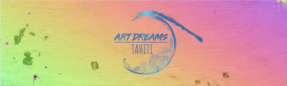 Art dreams Tahiti