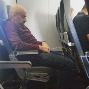 © Passengershaming