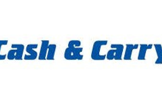 Cash and Carry