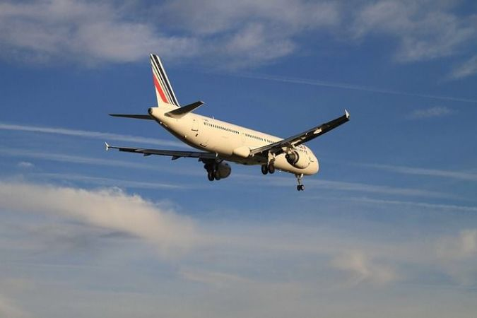 Le cyclone Lane oblige Air France à modifier ses vols. © CC Pixabay